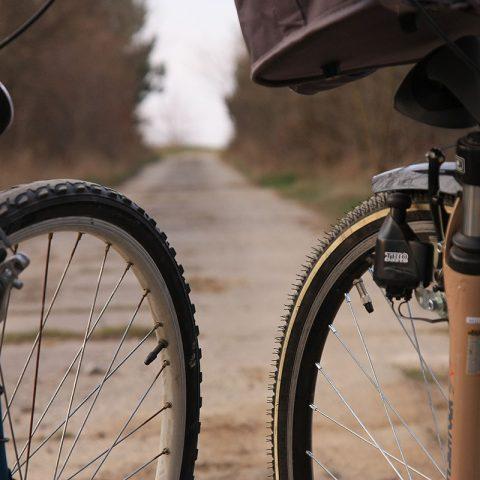 Fahrräder - Foto: Pixabay.com
