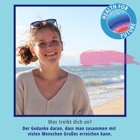 Carmen - Health for Future Göttingen