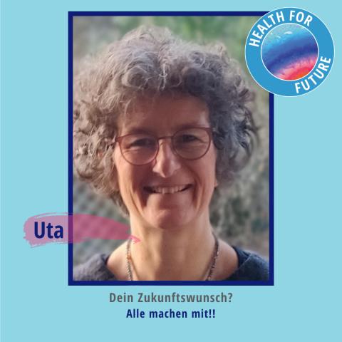 Uta - Health for Future Göttingen