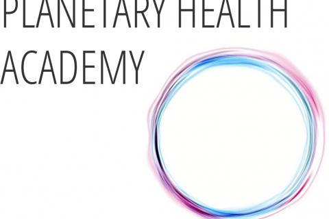 Logo Planetary Health Academy